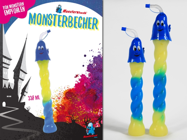 Neue MonsterTwister!